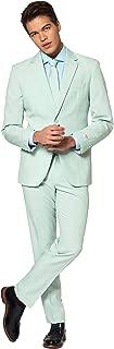 Men's The Blue Party Costume Suit