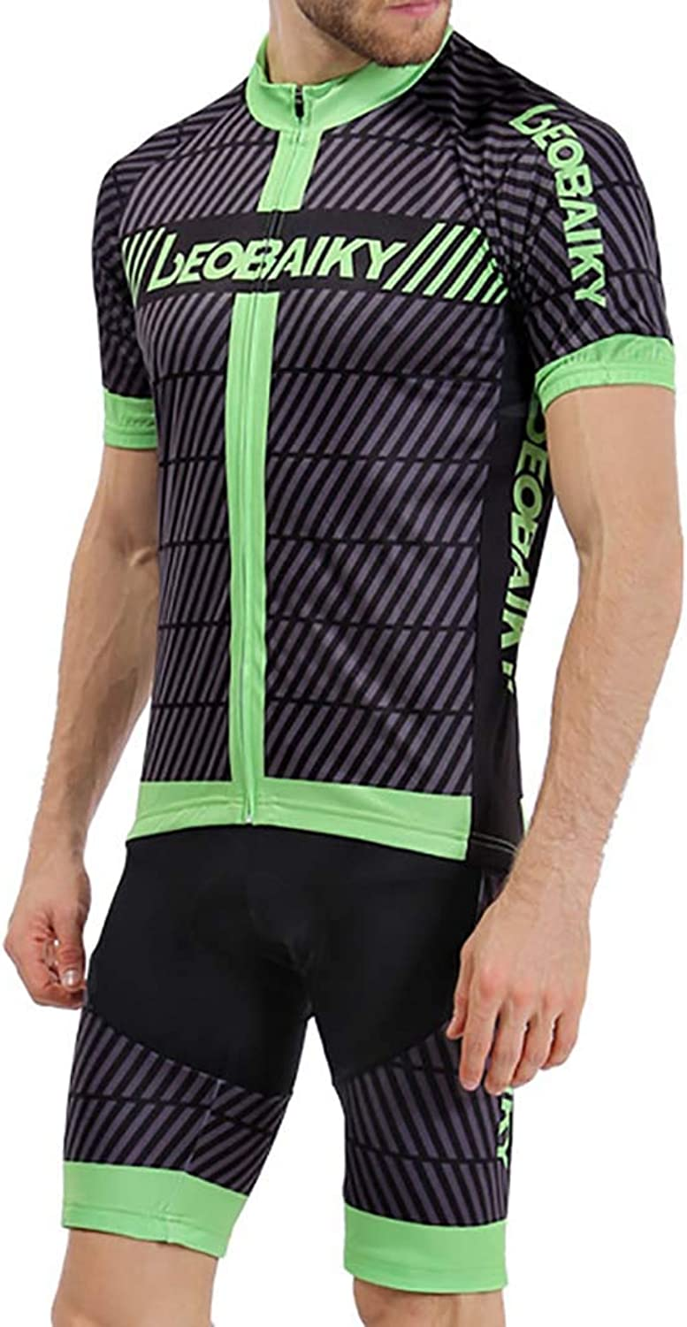 Biker Shorts, Cycling Jersey Men Cycling Pants Mens Relaxed Fit Sportswear Quickdryfor Outdoor Sports MTB Road Bicycle,M