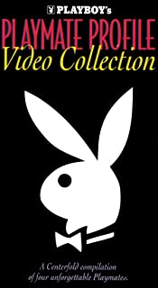 Playboy's Playmate Profile Video Collection (1997)