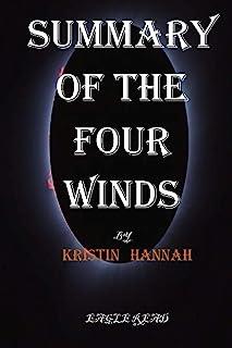 SUMMARY OF THE FOUR WINDS BY KRISTIN HANNAH