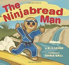 Best gingerbread ninja book Reviews