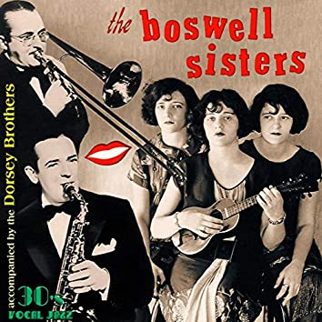 The Boswell Sisters with The Dorsey Brothers