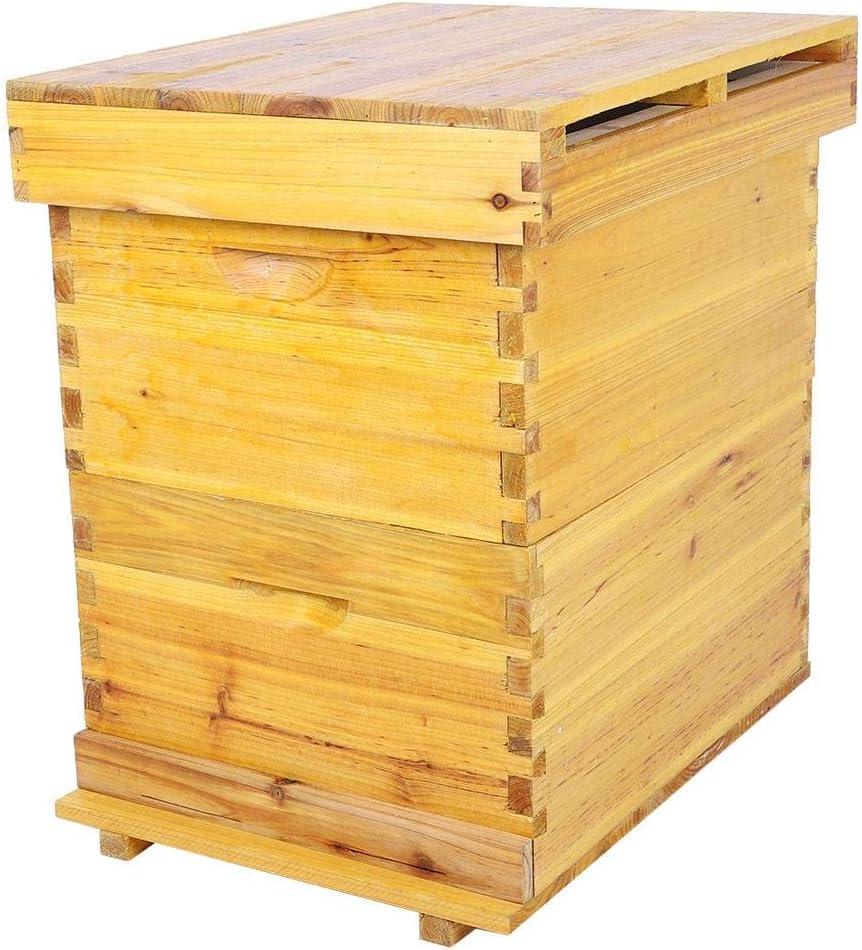 Jarchii Honey Beehive Box
