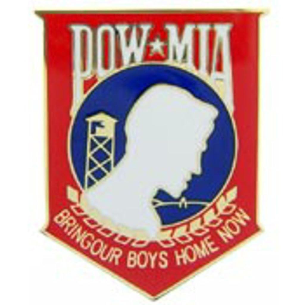 EagleEmblems P16167 Pin-Powmia,You're Not (Pwt) (1.5'')