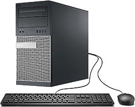 Dell Optiplex 9020 Mini Tower Desktop PC, Intel Core...