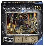Ravensburger 00.019.961 puzzle Puzzle - Rompecabezas (Puzzle rompecabezas, Niños y adultos, Niño/niña, 12 año(s), Interior, Multicolor) , color/modelo surtido