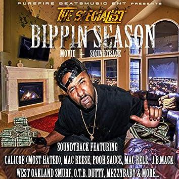 Bippin Season Soundtrack