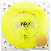 Best westside anvil disc Reviews