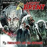Larry Brent – Folge 8 – Todesschreie aus dem Blutmoor