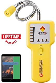 Atwood Rv Propane Gas Detector