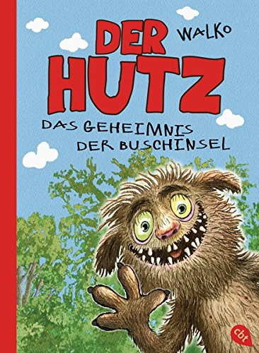 Der Hutz - Das Geheimnis der Buschinsel...