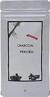 チャコールクレンズ CHARCOAL PRINCESS 竹炭粉カプセル 【90粒入】30日分