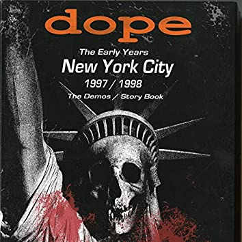 The Early Years - New York City 1997/1998