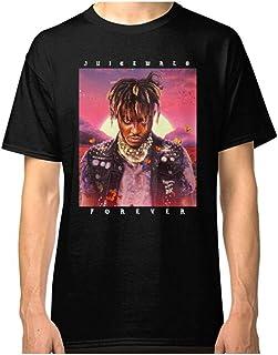 : Juice WRLD T Shirts Shirts: Clothing, Shoes