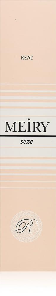 実現可能性インストールリボンメイリー セゼ(MEiRY seze) ヘアカラー 1剤 90g 9NB