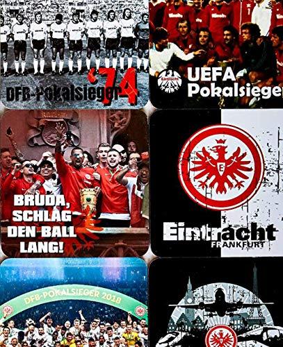 Eintracht Frankfurt Grillbuch: SGE Goes BBQ - 9