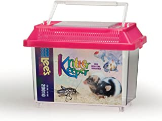 Lee's Kritter Keeper with Lid