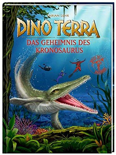 Dino Terra - Das Geheimnis des Kronosaurus