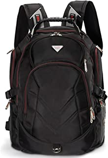 FreeBiz Laptop Backpack 19 Inch, Gaming Laptops Back Pack for 19.5,18, 18.4,17,17.3 Inch Dell, Asus, Msi MacBook Notebook Computer(FBA)
