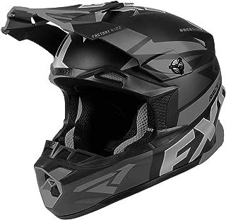 FXR Blade 2.0 Force Helmet - Black Ops - 4XL