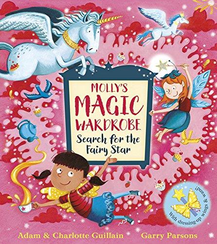 Molly's Magic Wardrobe: Search for the Fairy Star