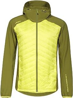 Amazon.es: chaqueta amarilla - ICEPEAK: Ropa