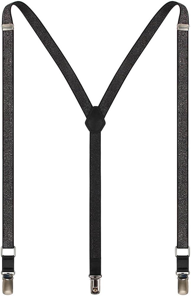 Elastic strap clamp/fashion anti-slip adjustable strap/couple hanging belts