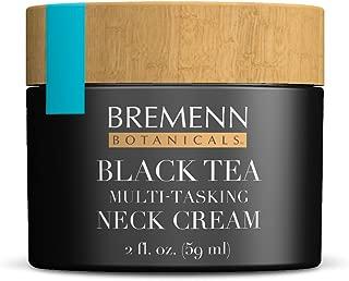 Black Tea Skin Care Multi-Tasking Neck Cream