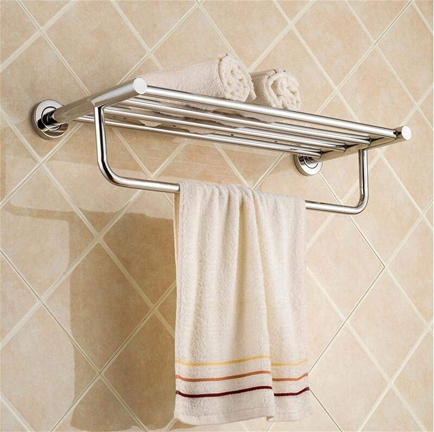 Towel Rack Towel Bars Stainless Steel Towel Rack Towel Rack Towel Rack Accessories Towel Bars Bathroom Towel Shelf