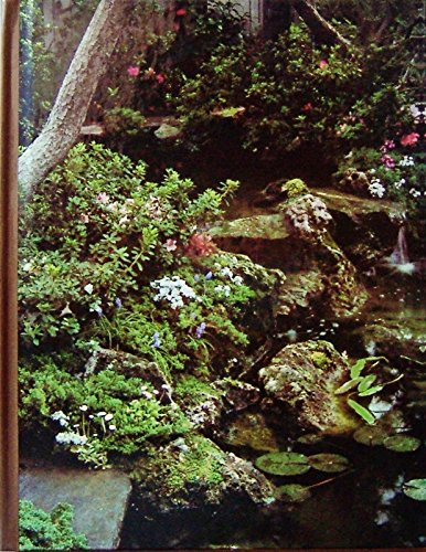 Rock and Water Gardens (The Time-Life Encyclopedia of Gardening)