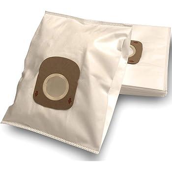 1 Swirl profumo bastoncini #614 10 Sacchetto per aspirapolvere adatto per MIOSTAR a06//s