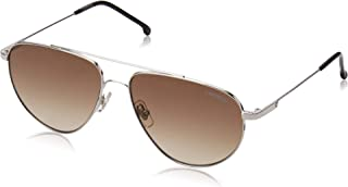 كاريرا نظارة شمسية للجنسين ، بني