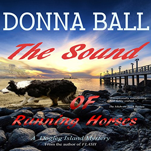 The Sound of Running Horses cover art