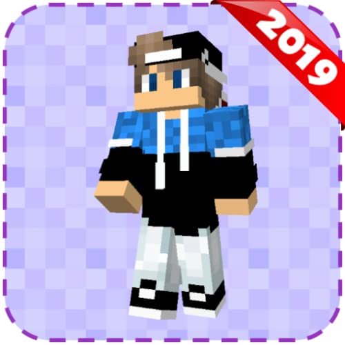 Popular Skins for Minecraft PE
