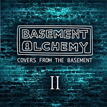 Covers from the Basement II
