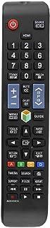121AV BN59-01198Q Control Remoto reemplazado por Samsung TV UE32J5550 UE32J6250 UE32J6350 UE40J6250 UE40J6350 UE40JU6400 UE32J5500 UE32J5502 UE32J5505 UE32J6270 UE32J6275 UE32J6300