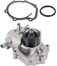 Water Pump Fits 02-09 Acura Honda Civic CR-V 2.0L L4 DOHC 16v