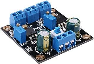 lm317 variable regulator