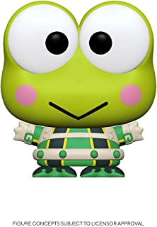 Funko Pop! Animation: Sanrio/My Hero Academia - Keroppi-Tsuyu