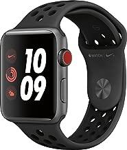 Best apple watch series 3 or nike Reviews