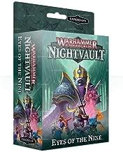 Games Workshop Warhammer Underworlds: The Eyes of The Nine