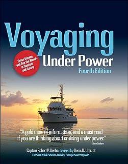 Power Boats For Ocean Crossing