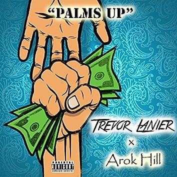 Palms Up (feat. Arok Hill & Lege Kale)