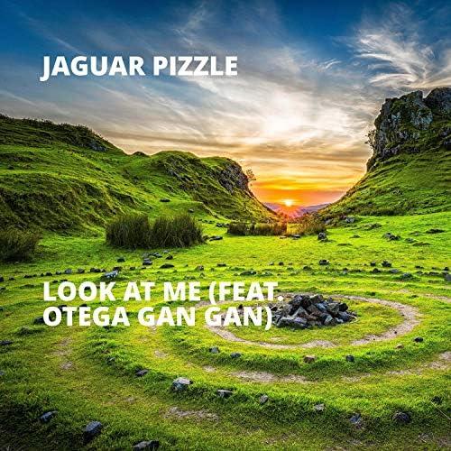Jaguar Pizzle