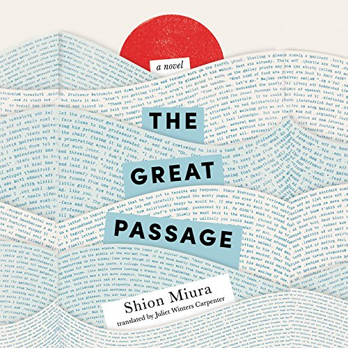 The Great Passage cover art