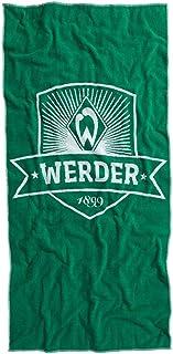 Werder Bremen SVW Badetuch Wappen
