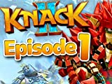 Clip: Knack is Back! Chapter 1 & Chapter 2!