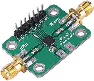 مخفف التحكم العددي ، 1 ميجاهرتز ~ 4 جيجاهرتز PE4302 الموازي الفوري للوضع الفوري وحدة مخفف الترددات اللاسلكية