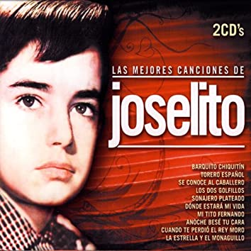 Las Mejores Canciones De Joselito