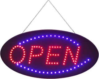 Best open 24/7 neon sign Reviews